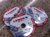 LENOX Drill Bits/Blades METAL MAX 4 1/2